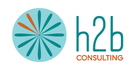 H2B Consulting - Human to Business